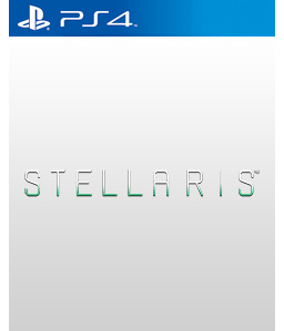 Stellaris: Console Edition PS4