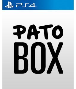 Pato Box PS4