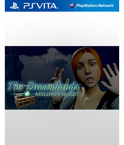 The Dreamlands: Aisling\'s Quest Vita Vita
