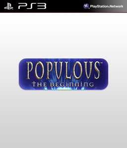 Populous: The Beginning PS3