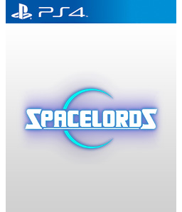 Spacelords PS4