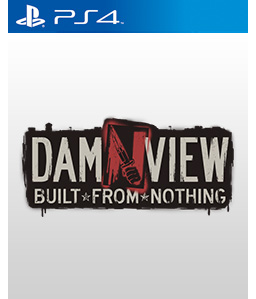 Damnview: Built From Nothing PS4