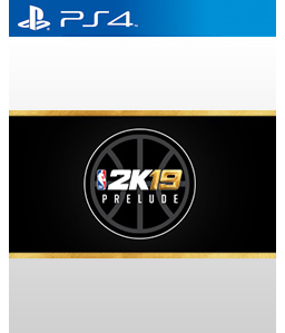 NBA 2K19: The Prelude PS4
