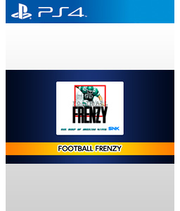 Football Frenzy PS4