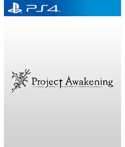 Project Awakening PS4