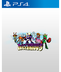 Nefarious PS4