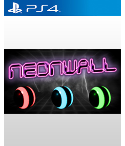 Neonwall PS4