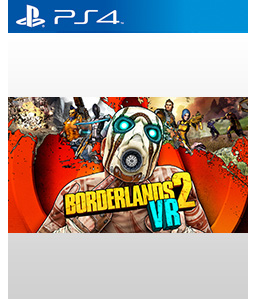 Borderlands 2 VR PS4