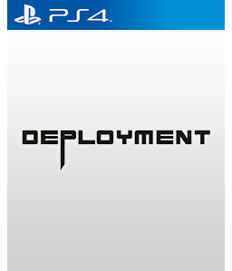 Deployment PS4