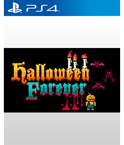 Halloween Forever PS4