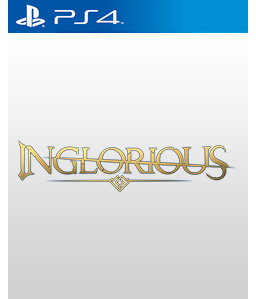 Inglorious PS4