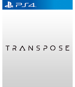 Transpose PS4