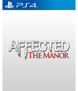 AFFECTED: The Manor PS4