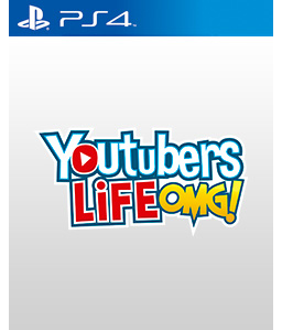 Youtubers Life PS4