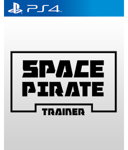 Space Pirate Trainer PS4
