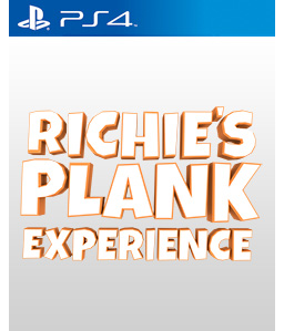 Richie\'s Plank Experience PS4