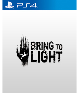 Bring To Light PS4
