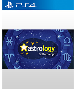 Astrology and Horoscope Premium PS4