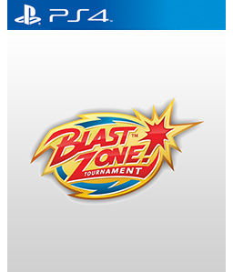 Blast Zone! Tournament PS4