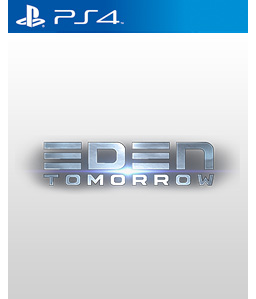 Eden Tomorrow PS4