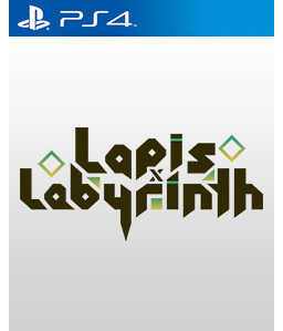Lapis x Labyrinth PS4
