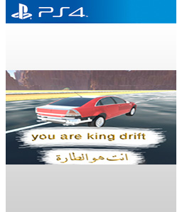 King Drift and hajwalah PS4