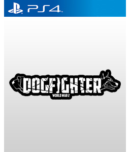 Dogfighter: World War 2 PS4