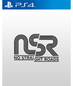 No Straight Roads PS4