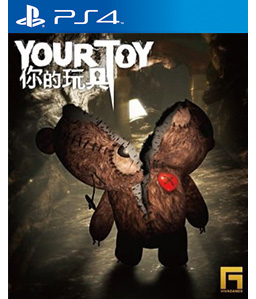 Your Toy PS4