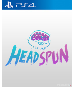Headspun PS4