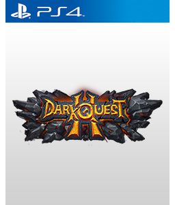 Dark Quest 2 PS4