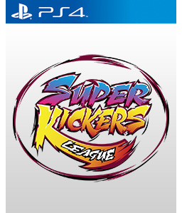 Super Kickers League PS4