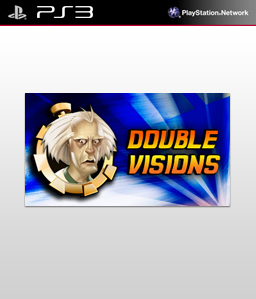 Back to the Future - Episode 4: Double Visions PS3
