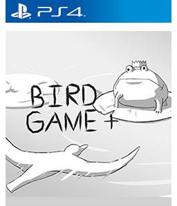 Bird Game+ PS4