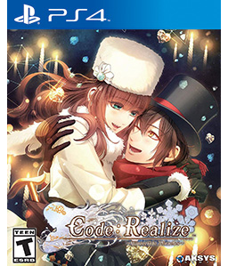 Code:Realize - Wintertide Miracles PS4