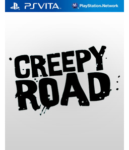 Creepy Road Vita Vita