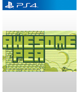 Awesome Pea PS4