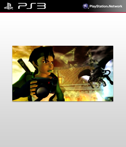 Beyond Good & Evil HD PS3
