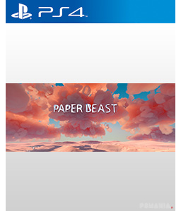 Paper Beast PS4