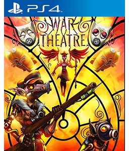 War Theatre PS4