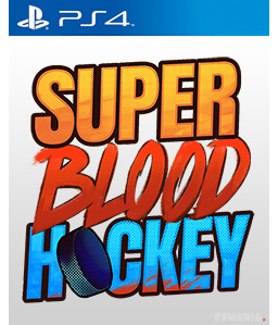 Super Blood Hockey PS4