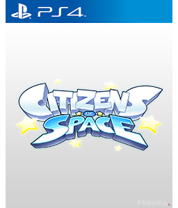 Citizens of Space PS4