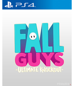 Fall Guys PS4