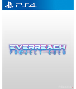 Everreach: Project Eden PS4