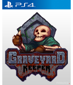 Graveyard Keeper PS4