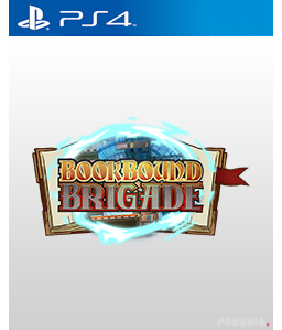 Bookbound Brigade PS4