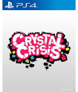 Crystal Crisis PS4