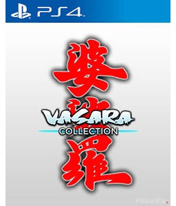 Vasara Collection PS4