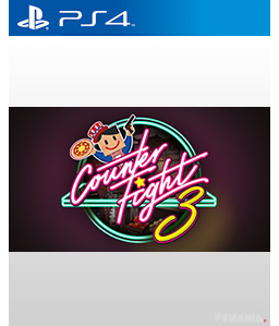Counter Fight 3 VR PS4