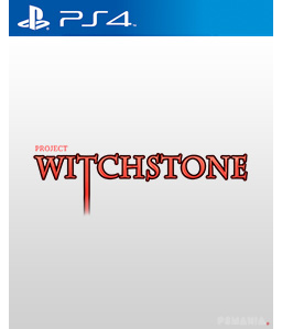 Project Witchstone PS4